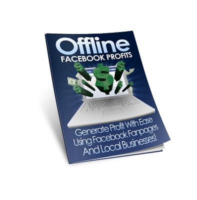Product picture Offline Facebook Profits